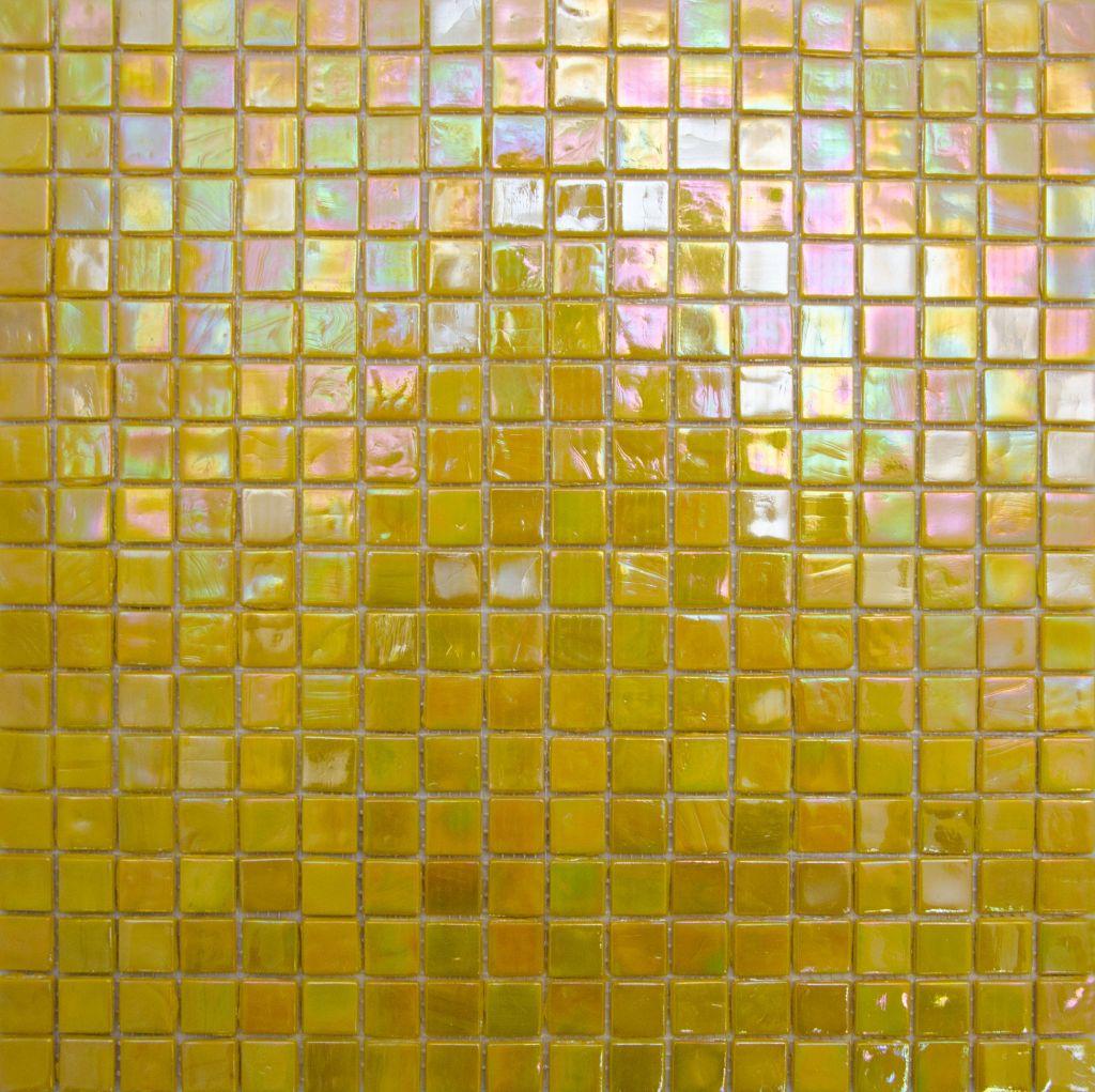 Mosaico+ Perle Giallo