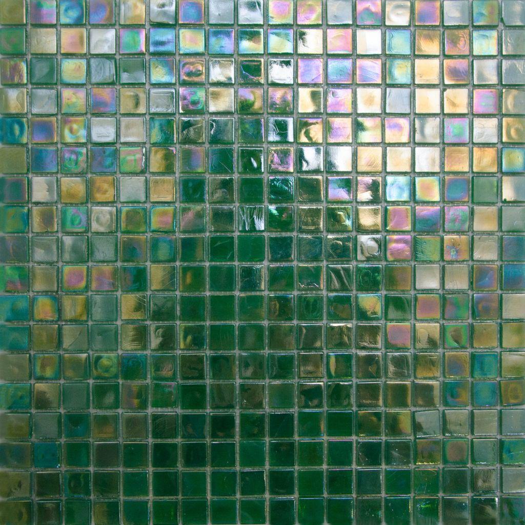 Mosaico+ Perle Verde