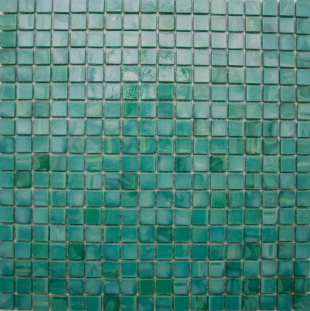Sicis Emerald J Glass Mosaic