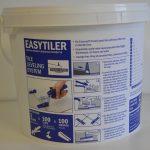 Easytiler Leveling System